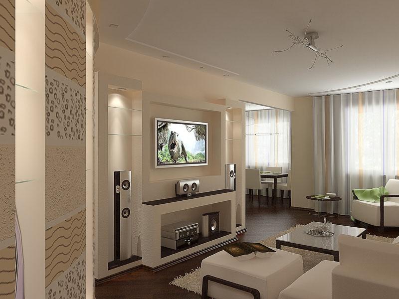 Дизайн комнаты 19 кв.м с ребенком